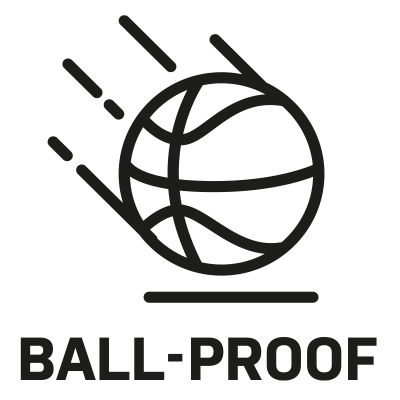 Ball proof test