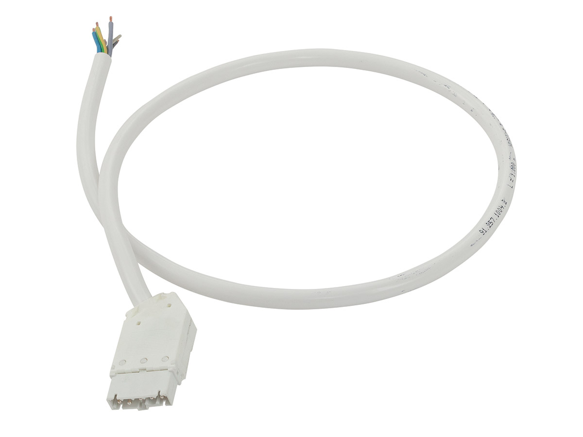 Interconnecting 5-pole cable - male/free